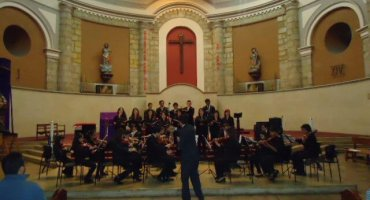 Orquesta AMAF