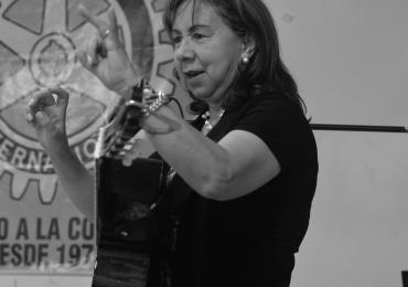 Mercedez Mendoza